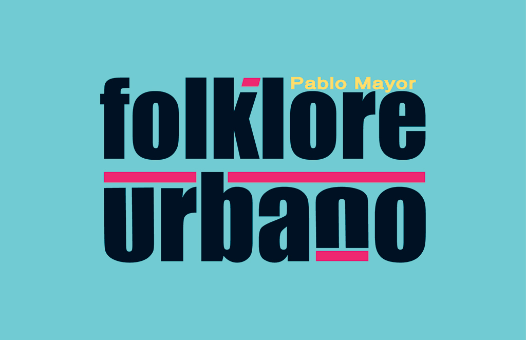 Folklore Urbano | modern Colombian groove