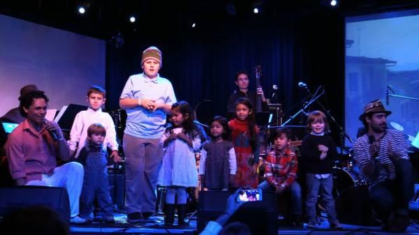 Encuentro KIDS Encuentro XI